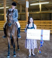 Click to view album: 2009 Futurity Winners