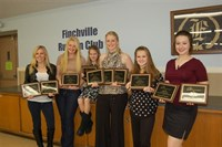Click to view album: Awards Banquet Photos
