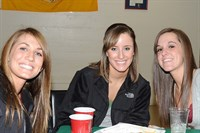 Click to view album: 2008 High Point Award Banquet
